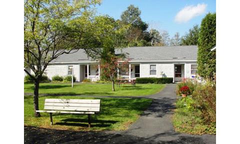 Brookside Village Apartments