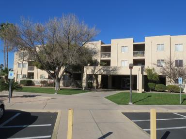 Council House Apartments