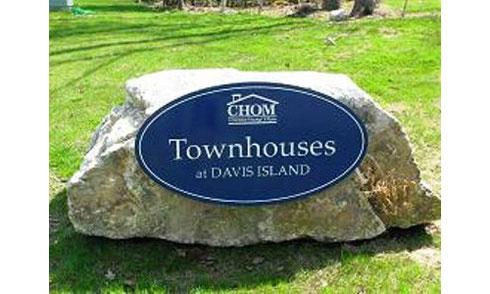 Davis Island Townhomes