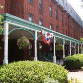 Heritage House - PA