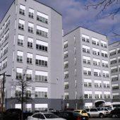 Johnston Square Apartments