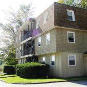 Maplewood Terrace Apartments