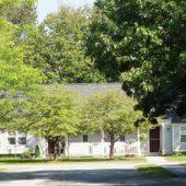 Oak Leaf Terrace
