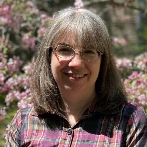 Pamela Bergner