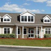 Pinebrook Manor