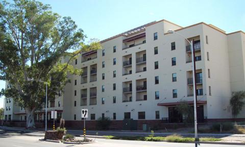 Sentinel Plaza Apartments